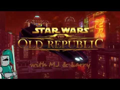 SWTOR with Larry & MJ: Rooting our revanites