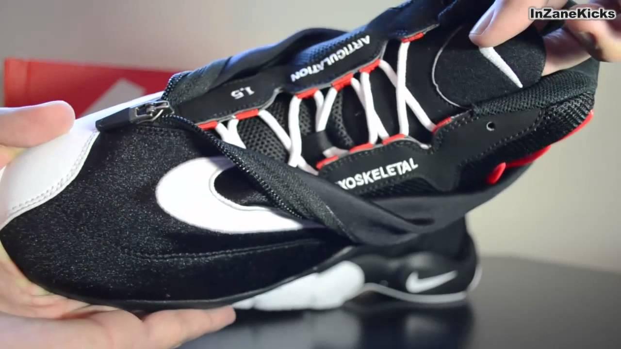 fe66e5764b2 Nike Air Zoom Flight The Glove 2013 Retro - YouTube