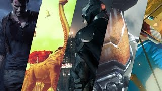 Best Upcoming Game 2015