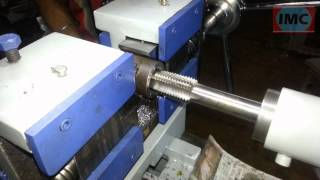 Internal Threading Machine, Tapping Threading Machine