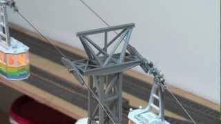 Teleferico brawa Cablecar Brawa nebelhorn cableway