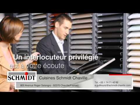 Amenagement Cuisine Equipee Schmidt Chaville Magasin De Cuisines