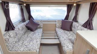 Practical Caravan | Venus Caravans | Review 2012