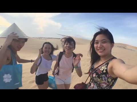Grad trip - Vietnam 2016