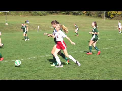 Grace Prep Girls Soccer @ Meadowbrook Christian School - October 6, 2020