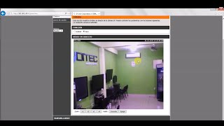 Configurar camara IP DCS930L para poder ver desde internet