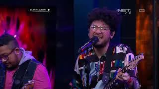 Special Performance- Kunto Aji- Topik Semalam