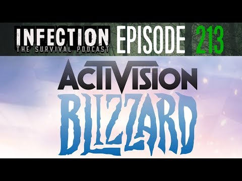 Industry Layoffs – Infection – The SURVIVAL PODCAST Episode 213