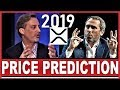 RIPPLE [XRP] 2019 PRICE PREDICTION