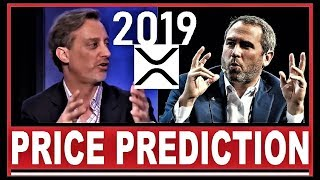 RIPPLE [XRP] 2019 PRICE PREDICTION
