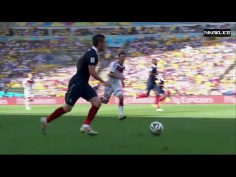 Mathieu Debuchy vs Germany -- Welcome to Arsenal.mp4