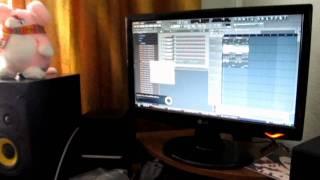 Создание минуса. Обучение FL(OZZI Records. Обучение Fl Studio от OZZI., 2011-06-05T07:56:21.000Z)