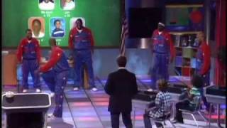 Are You Smarter than a 5th Grader Harlem Globetrotters - Team Intro