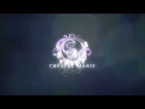 A Day in the Life with Crystal Marie Events
