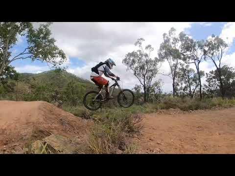 Mt Stuart Downhill Shuttles