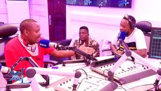 EXCLUSIVE: Baba Levo Aelezea Kila Kitu, CHANZO/SABABU Zilizofanya Akafungwa GEREZANI