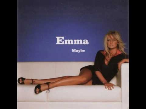 Emma Bunton - Maybe [DEMO VERSION #1]