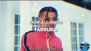 Rauw Alejandro ❌ Farruko - Fantasías ( LETRA ).mp3
