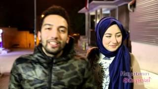 Romantik Evlenme Teklifi Videosu - Esra & Yunus