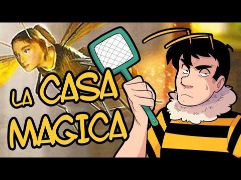 Giochi Brutti - EP56 La Casa Magica