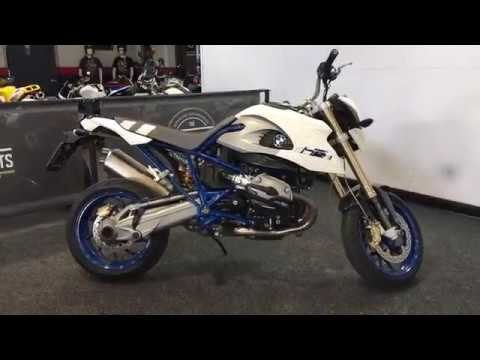 BMW HP2 Mega Moto