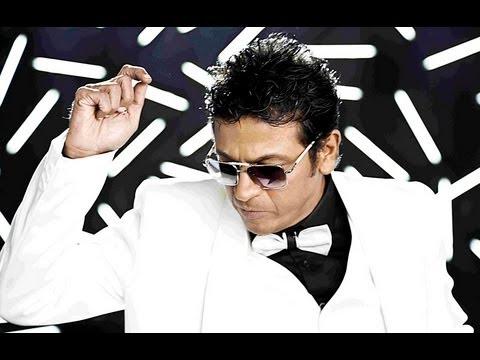 Andhar Bahar - Making of Title Track   starring Shivrajkumar, Parvathi Menon   Kannada Video