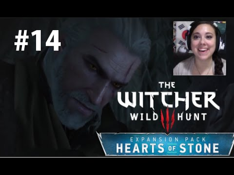 #14 THE END! The Witcher 3 Hearts of Stone