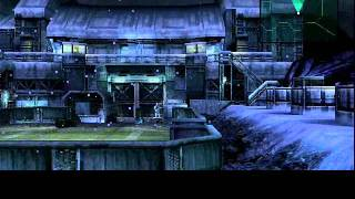 Metal Gear Solid 1-PC  Parte 1