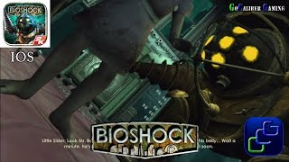 Bioshock IOS 8 Gameplay - Part 1 - Lighthouse