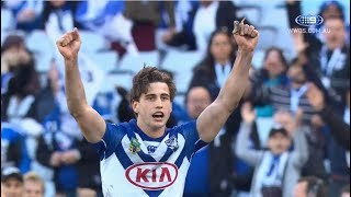 Canterbury Bulldogs Moment of the Year: 2018