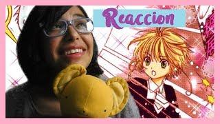 Libérate!!!! Reacción Cardcaptor Sakura: Clear Card Arc Trailer