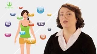 Витамины и минералы. Сколько надо в день
