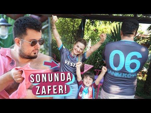 Kocama Kışkırtma! (Trabzonspor