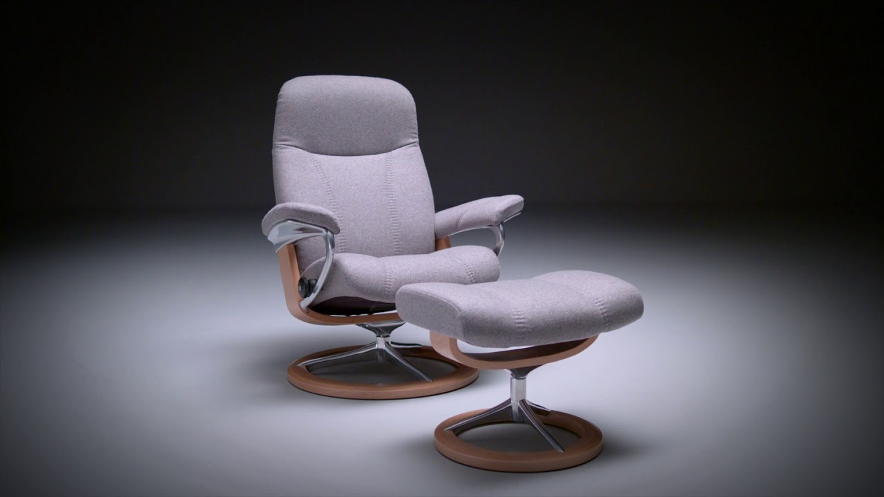 Lee Longlands Handpicked - Stressless