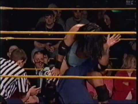 NWA Main Event Classic - Daniels vs Zodiac