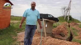 видео Фундамент из блоков ФБС: плюсы и минусы, пошаговая инструкция по строительству своими руками