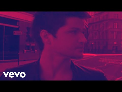 The Script - Before The Worst:歌詞+中文翻譯