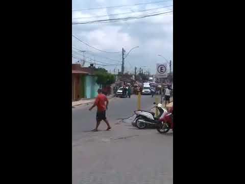 VELÓRIO DE TOTÔ DA SANFONA EM PEDRAS DE FOGO