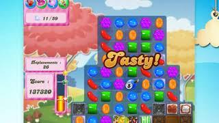 Candy Crush-Level 1131