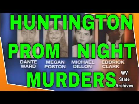 UNSOLVED: Huntington Prom Night Murders