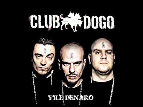 Club Dogo - La Chiave (Feat. Stylophonic,Roba & Zemina)