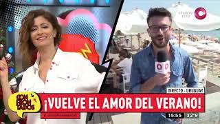 La increíble boda de Luis Suárez