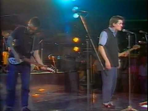 the housemartins live at alton towers 1986