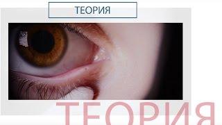 Краплі для очей. Як правильно закапувати очні краплі?