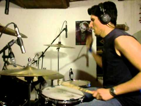 Green Day - In the End  Drums Cover