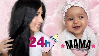 24h Mama I Challenge mit Baby Elanchen & Sevin I Soraya Ali