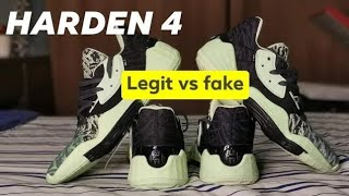 fake harden vol 3