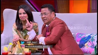 Download Video Pertanyaan Nakal Hotman Paris Bikin Vanessa Angel Tersipu | BUKAN TALK SHOW BIASA (18/06/18) 2-4 MP3 3GP MP4