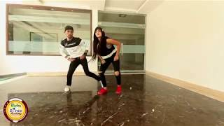 """TRIP"" Official – Badal  HIP-HOP Dance ft. Mohan & Kavya  #KDC Rhythm Dance Academy"
