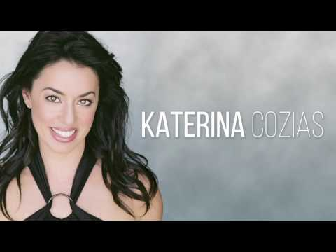 Katerina Cozias - Host Reel # 2018 - YouTube